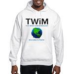 Twim Hoodie Hooded Sweatshirt