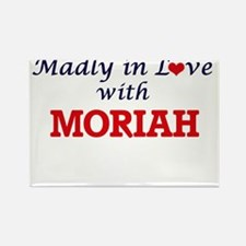 Madly in Love with Moriah Magnets