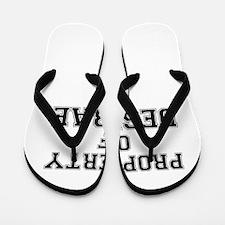 Property of DESIRAE Flip Flops