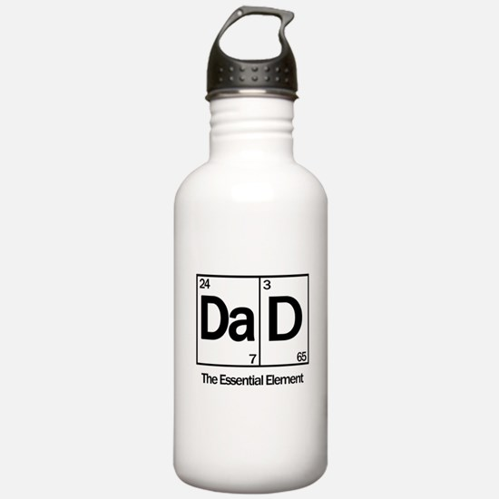 Dad: The Essential Ele Water Bottle