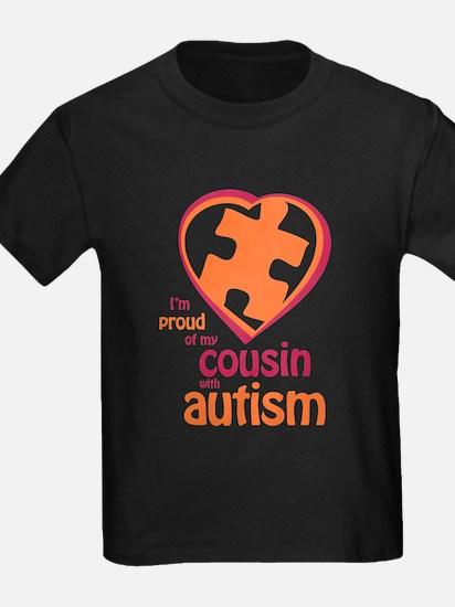 Proud of Cousin (4PO) T-Shirt