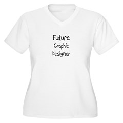 Future Graphic Designer T-Shirt