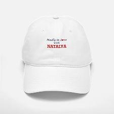 Madly in Love with Natalya Baseball Baseball Cap