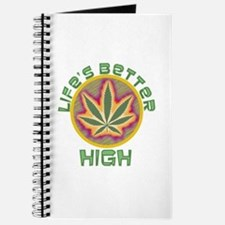 High Life Journal