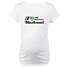 I love my Rwandan husband Shirt