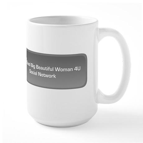 ssbbw4u Mug
