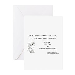 260 Greeting Cards (Pk of 10)