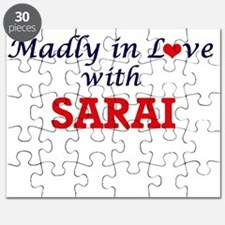 Madly in Love with Sarai Puzzle
