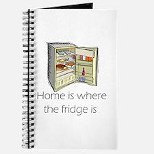 The Fridge Journal