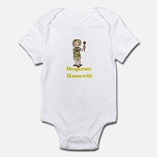 Desperate Housewife  Infant Bodysuit
