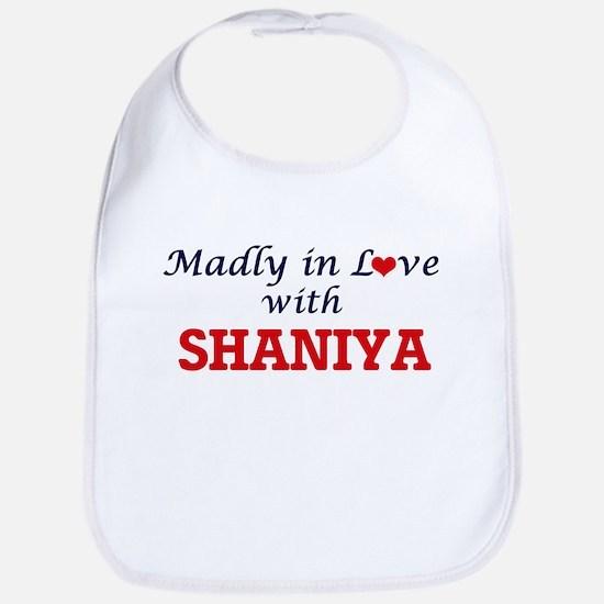Madly in Love with Shaniya Bib