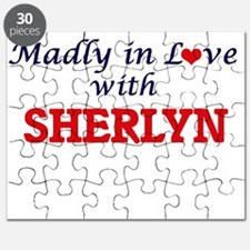Madly in Love with Sherlyn Puzzle