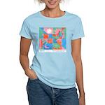 RenU (Renew) Women's Light T-Shirt