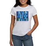 Dancing in the Rain Women's T-Shirt