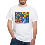 Best You Unisex White T-Shirt