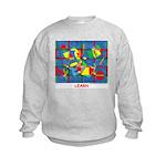 Learn Kids Sweatshirt