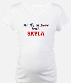 Madly in Love with Skyla Shirt