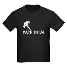 Math Ninja T