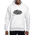 199 Hooded Sweatshirt