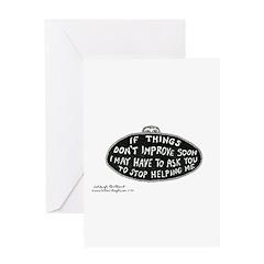199 Greeting Card