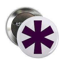 """Asterisk 2.25"""" Button"""