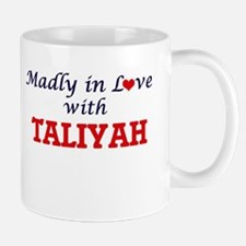 Madly in Love with Taliyah Mugs