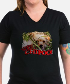 THE WILD CHIPOO, T-Shirt