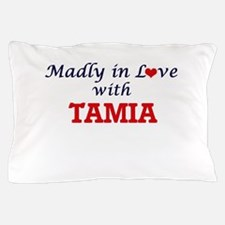 Madly in Love with Tamia Pillow Case