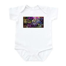 Bad Haiku Infant Bodysuit