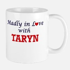Madly in Love with Taryn Mugs