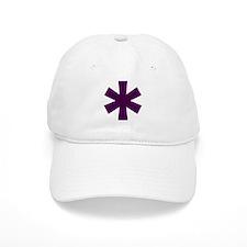 Asterisk Baseball Cap