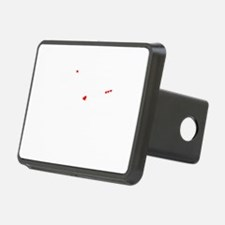 ZACHARIAH thing, you would Hitch Cover