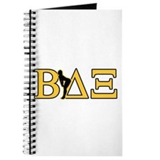 Beta House Fraternity Journal