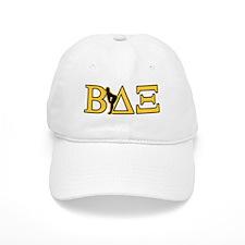 Beta House Fraternity Baseball Cap