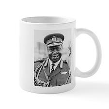 Idi Amin Small Mugs