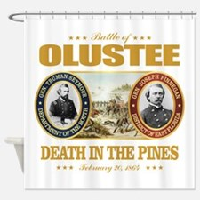 Olustee (FH2) Shower Curtain