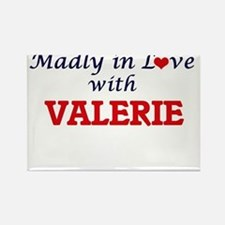 Madly in Love with Valerie Magnets