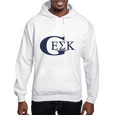 Geek House Fraterntiy (GEK) Hoodie