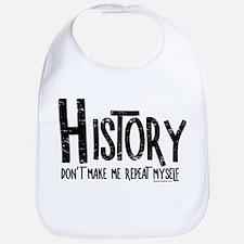 Repeat History Rough Text Bib