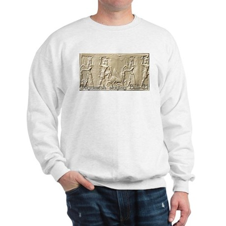 Gilgamesh Sweatshirt