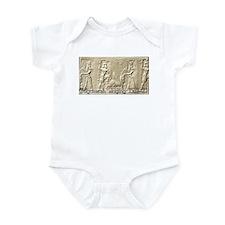 Gilgamesh Infant Bodysuit