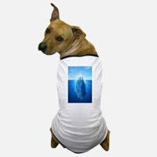 Iceberg Nature Photography Dog T-Shirt