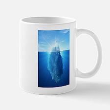 Iceberg Nature Photography Mugs