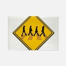 Abbey Road Xing Magnets