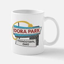 Idora Park Sign Mug