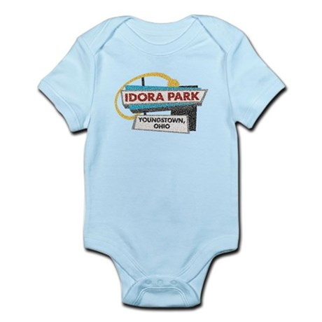 Idora SIGN #1 Infant Bodysuit