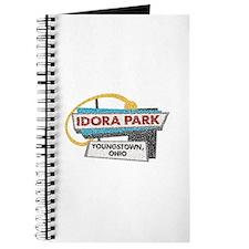 Idora SIGN #1 Journal