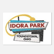 Idora SIGN #1 Postcards (Package of 8)