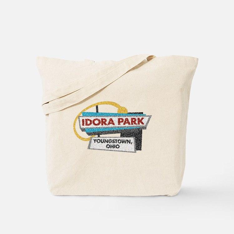 Idora SIGN #1 Tote Bag