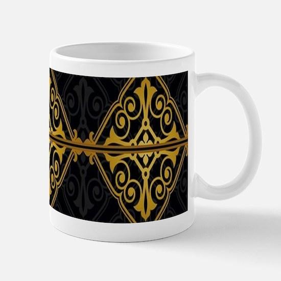 Baroque XXI Mugs